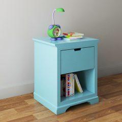 winnie blue night stand