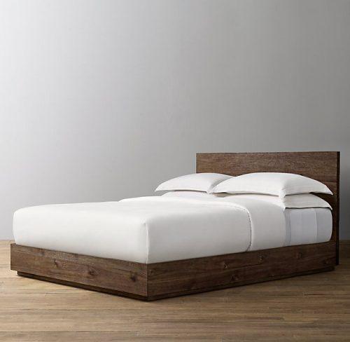 Marbella Bed