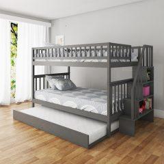 Palencia Grey Bunk Bed