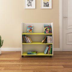 trolley bookcase