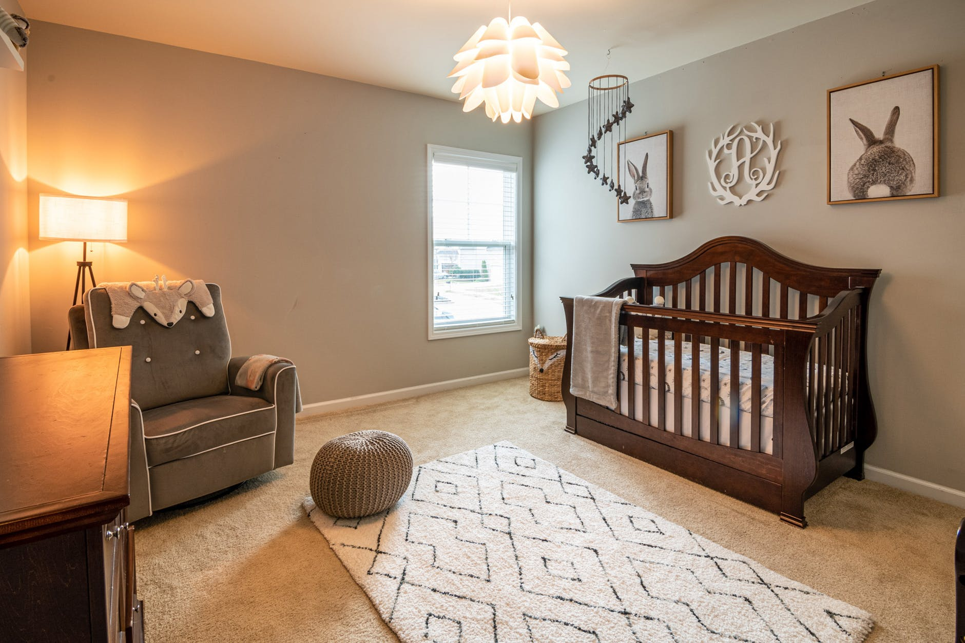 how to keep your baby room out of trouble